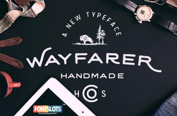 Wayfarer Font