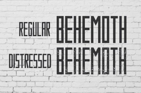 Behemoth 1