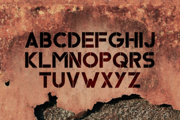 Ember Typeface 1