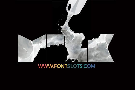 MOD Font