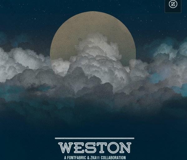 Weston Font