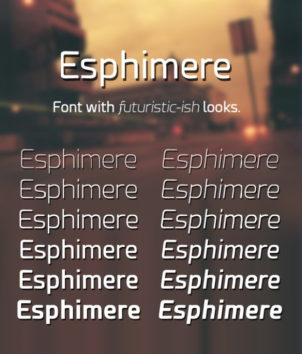 esphimere
