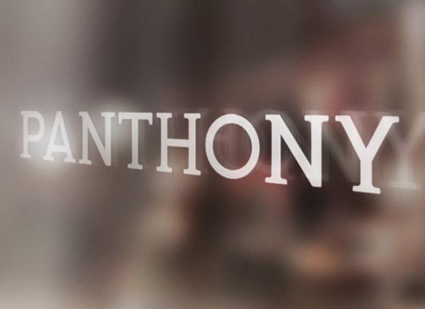 Panthony