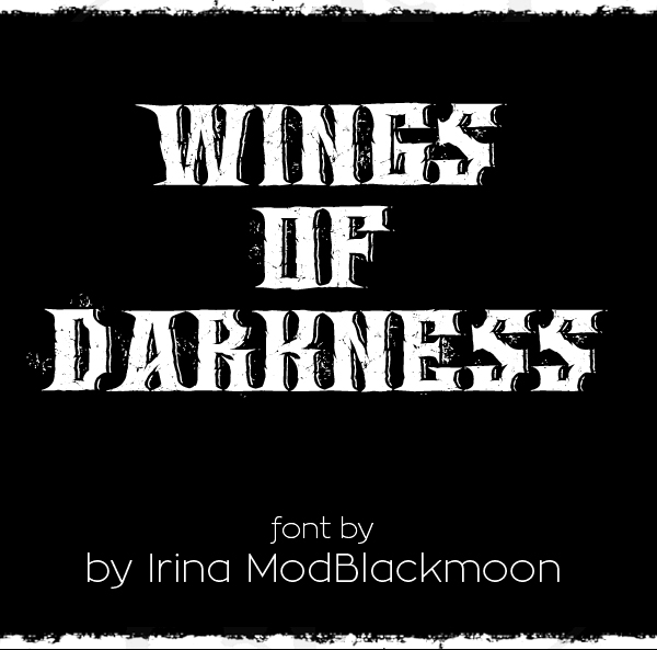 Wings of Darkness