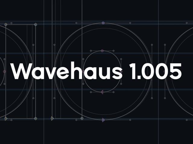 Wavehaus Sans Free Typeface