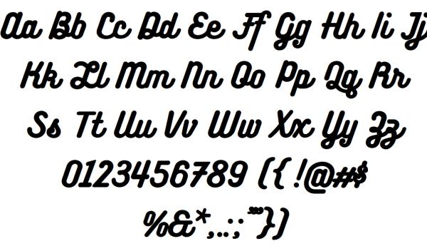 Bukhari Script Font Family (2 styles) by Mikrojihad Font