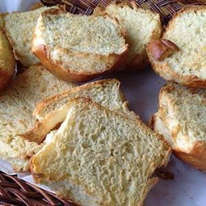 Hot wheat buns