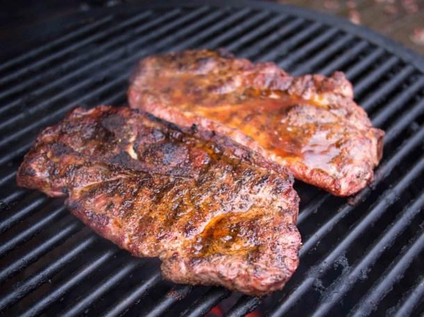how to cook tender pork steaks