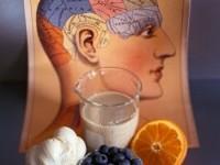 что нужно кушать для хорошей работы мозга