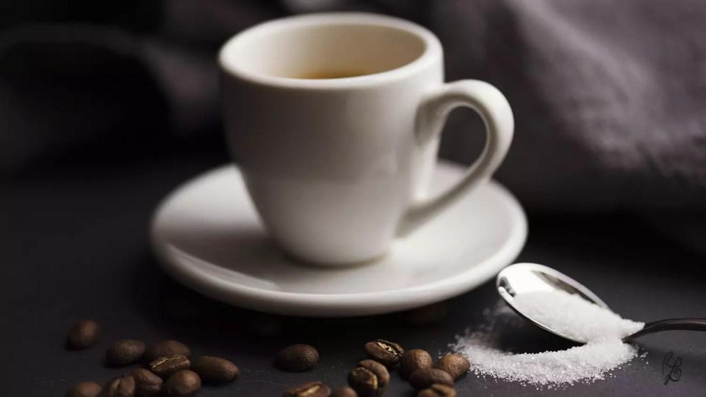 Kaffee ohne Zucker? Für viele ein Ding der Unmöglichkeit..