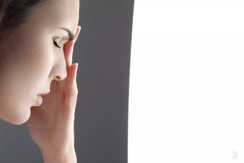 Auch Depressionen und Migräne können sich gegenseitig beeinflussen
