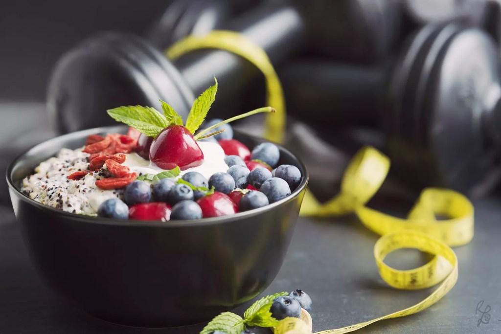 Der glykämische Index spielt auch bei kohlenhydratreduzierten (low carb) Diäten eine große Rolle