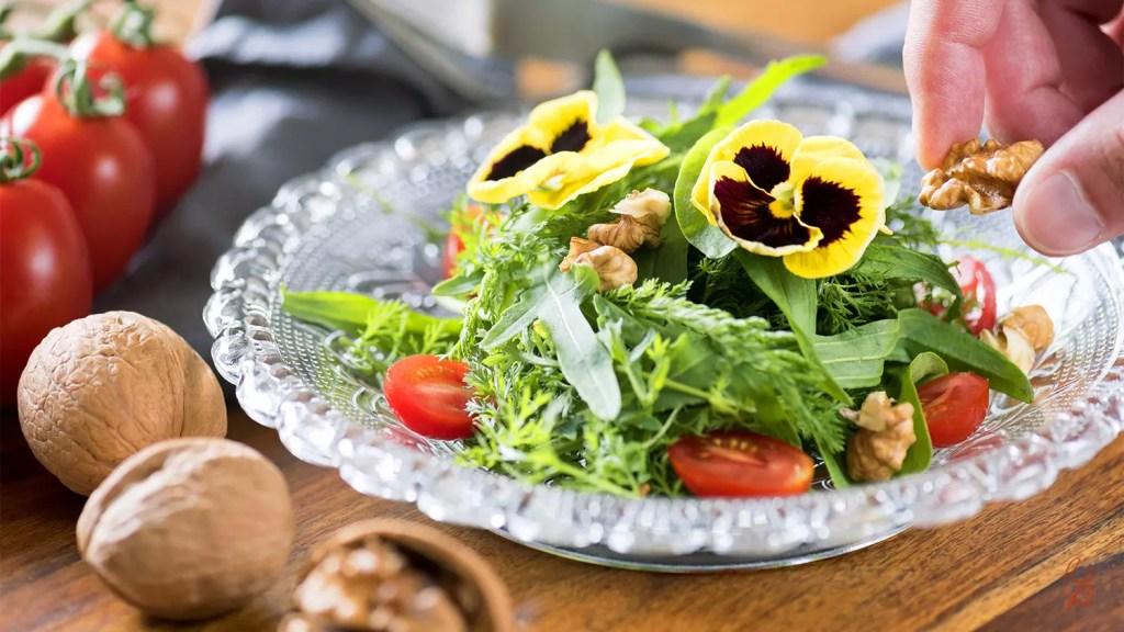 Make sure to add some vitamin C to enhance the iron uptake ;)