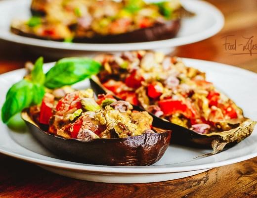 gefuellte-aubergine-rezept-einfach-vegan-food-lifestyle-facts-rosa-lazic-blog