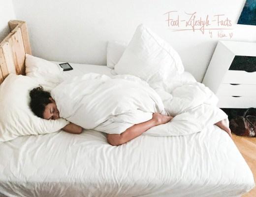 Schlaf und Müdigkeit