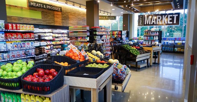Nations Fresh Foods New Store