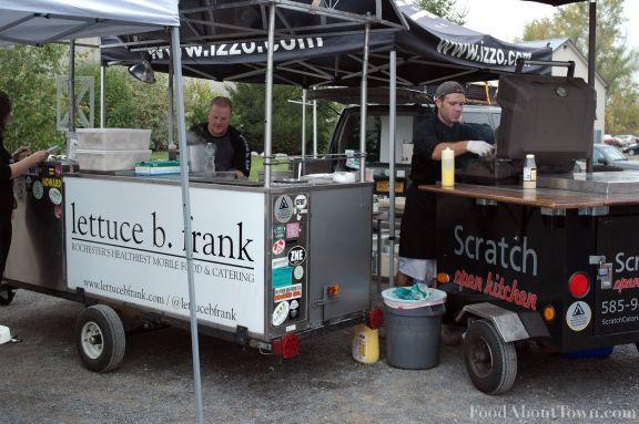 Lettuce B Frank Setup