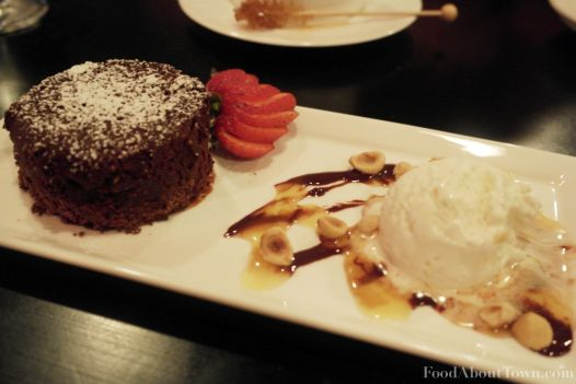 Avvino Chocolate Hazelnut