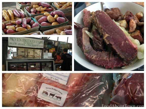 Market Corned Beef