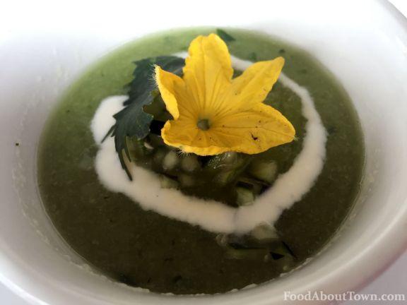 NYWCC Rohrbach Soup