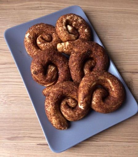 Zeeuwse bolussen | Foodaholic.nl
