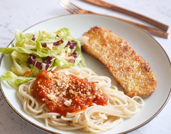 Picata Milanese | Foodaholic.nl
