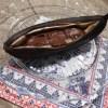 Warme banaan met chocolade | Foodaholic.nl
