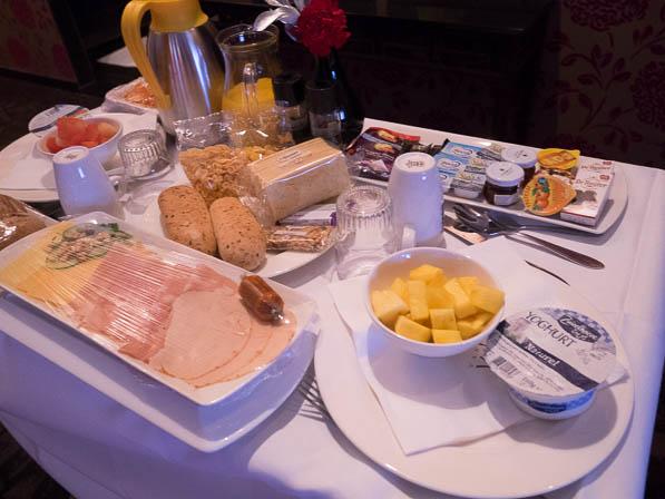 Hotel Harderwijk | Foodaholic.nl