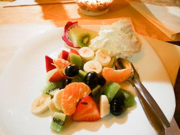 Balkan restaurant Joegoslavie | Foodaholic.nl