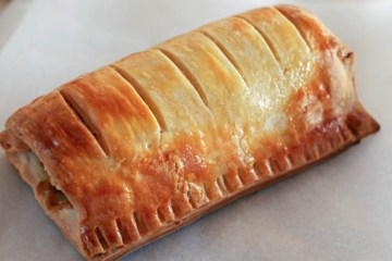 Glutenvrije kroketbroodjes   Foodaholic.nl