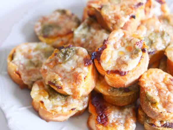 Broodjes uit de oven | Foodaholic.nl