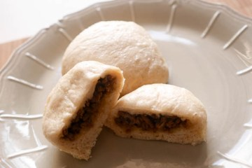 Broodje bapao | Foodaholic.nl