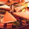 High tea bij Café van Buren in Nijmegen   Foodaholic.nl