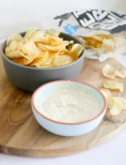 Dipsaus voor bij je chips | Foodaholic.nl