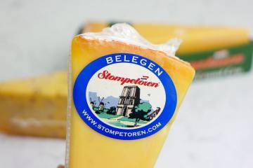 3 makkelijke borrelhapjes met kaas | Foodaholic.nl