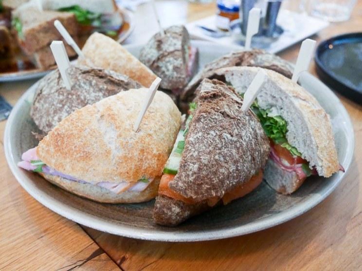 Onze mooie dag | Foodaholic.nl