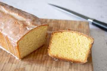 Sinaasappelcake | Foodaholic.nl