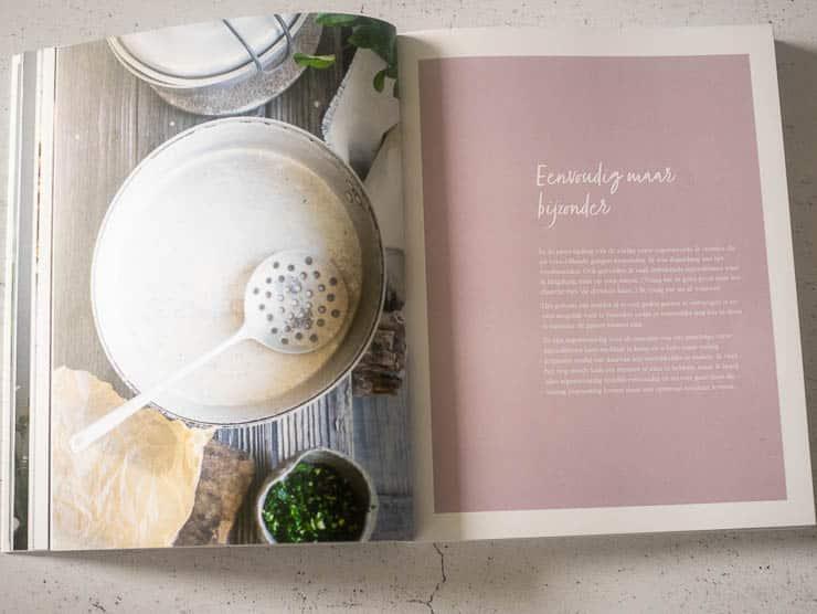 Gezouten-karamelmousse met toffeepopcorn | Foodaholic.nl