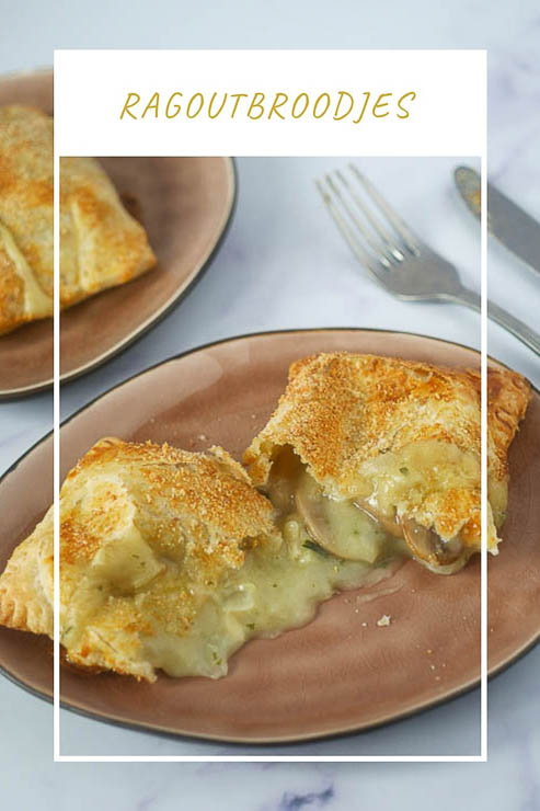 Ragoutbroodjes | Foodaholic.nl