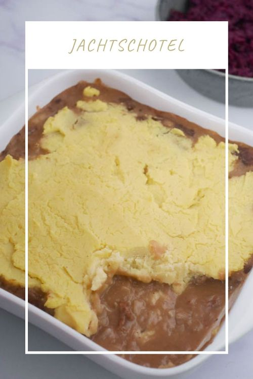 Jachtschotel - Foodaholic | Pinterest