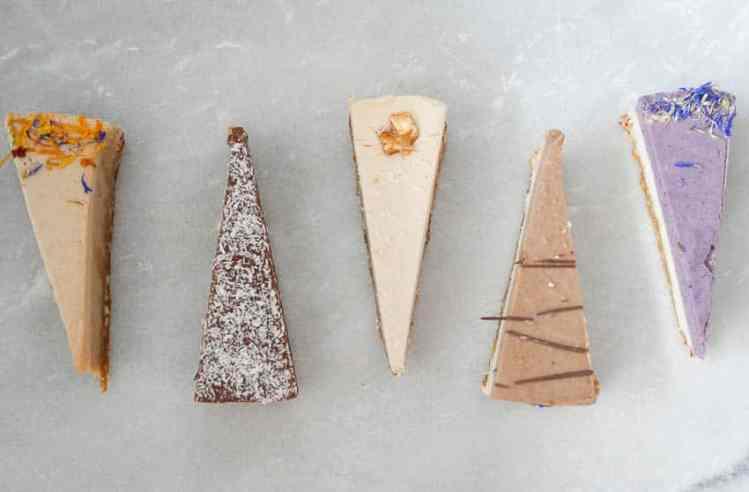Taart voor iedereen met Piece of Joy | Foodaholic.nl