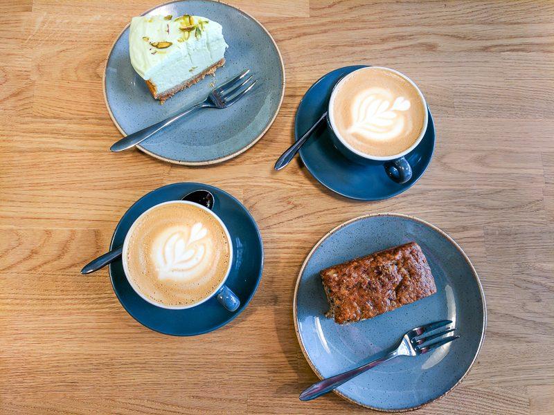 De beste koffie van Den Haag