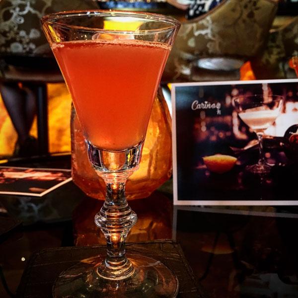 Bar TwentySeven - Fermented Daiquiry