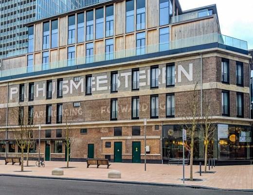 Rotterdamse Foodhallen