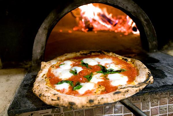 pizzanapoletana