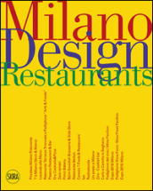 milano design cover