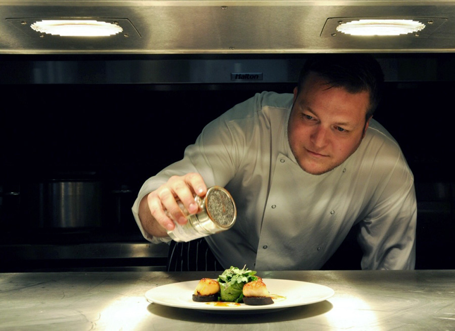 Best Vegetarian Restaurants London
