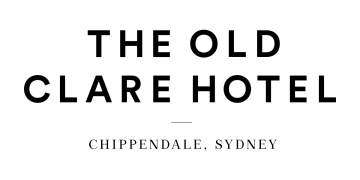 The Old Clare Hotel