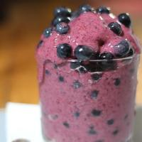 Purple Delight Easy Recipe