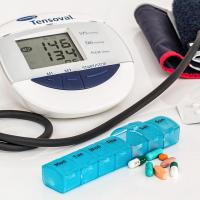 Food Tips For High Blood Pressure Patients